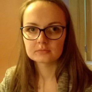 Erika Simniškytė