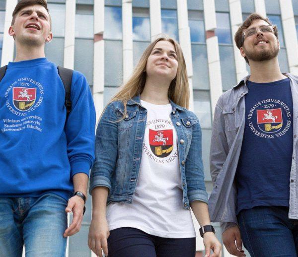 Ekonomikos studentų paieška